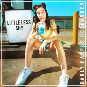 Carly Harpur Hollander Delivers Uplifting, Empowering Music – Listen to Little Less Shy