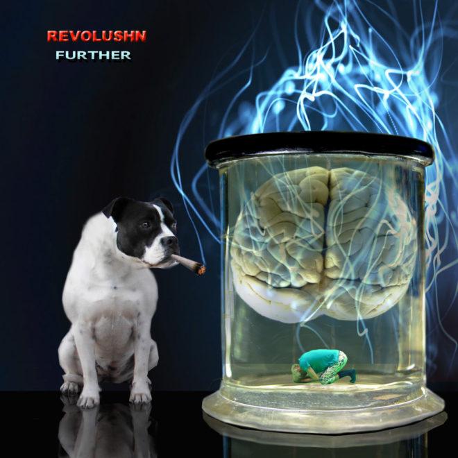 Revolushn-Further