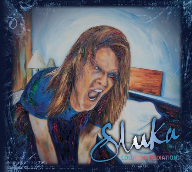 Sluka-Colorful Radiation