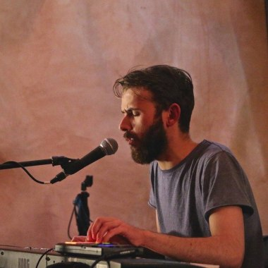 Gongkreeper Interview – Mid Tenn Listens Podcast