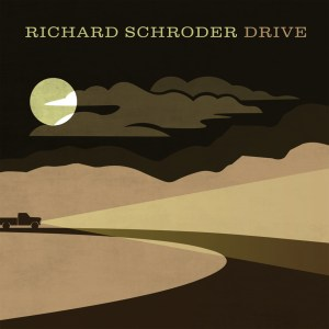 Richard Schroder Jams Hard on Country Rockin' New Single Drivin'