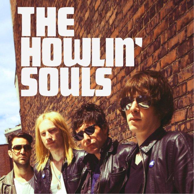 The Howlin Souls