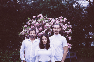 Highland Kites' Dreamy Blend of Indie Folk Pop Delights With New EP I'm Not Weak