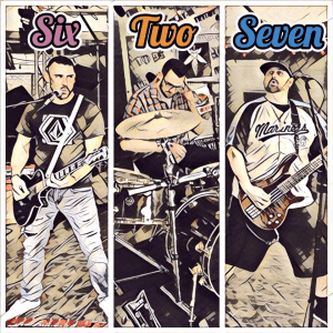 SixTwoSeven Hit Hard With An Aural Assault On New EP, Some Other's Day