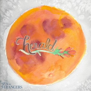The Herald Deliver Awesome Atomspheric Rock Vibes on Sea of Strangers