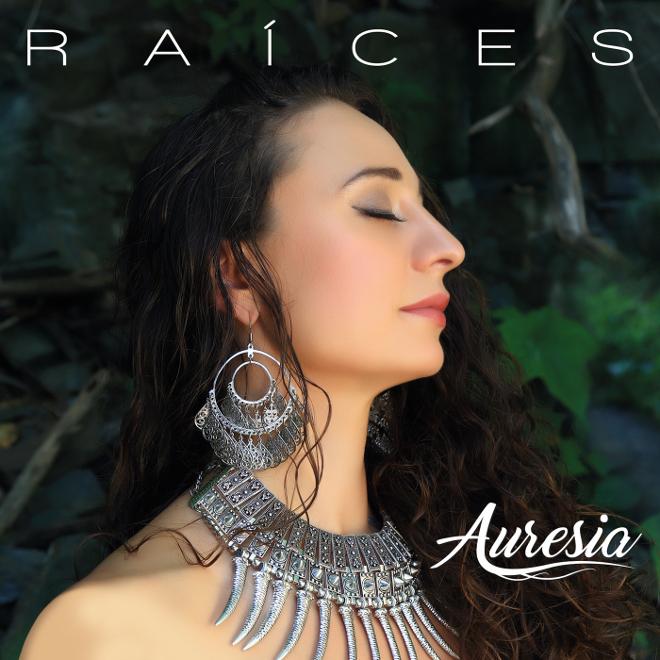 Auresia-Raices