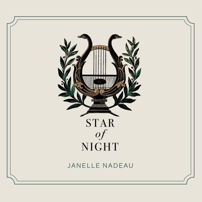 Janella Nadeau-Star of Night