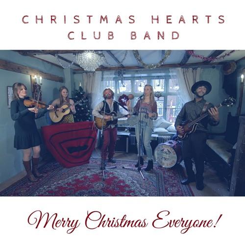 Christmas Hearts Club Band-Merry Christmas Everyone