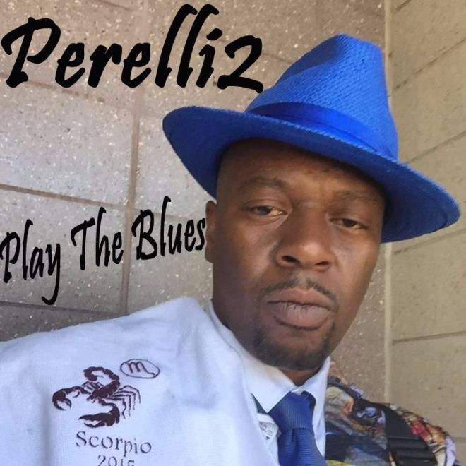 Perelli2-Play The Blues