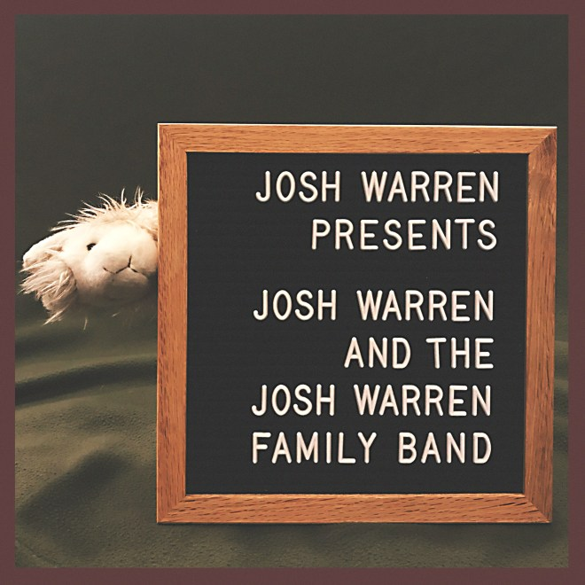 Josh Warren Family Band