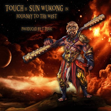 Interview with Touch – Journey To The West