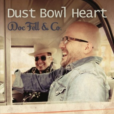 Interview with Doc Fell & co. – Dust Bowl Heart