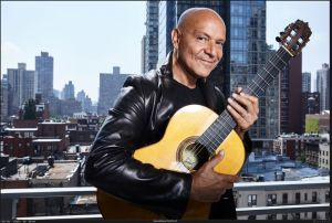 Well Known World Music Artist Gerard Edery Releases Best of Gerard Edery in America