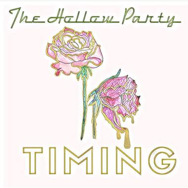 The Hollow Party Energize, Uplift and Motivate on New EP, Timing