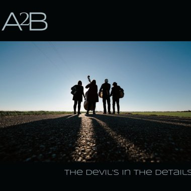 According To Bazooka-The Devil's In The Details