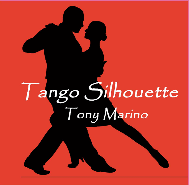 Interview with Tony Marino – Tango Silhouette Now Available