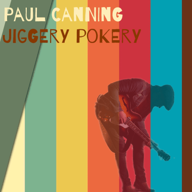 Paul Canning-Jiggery Pokery