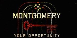 Montgomery sign