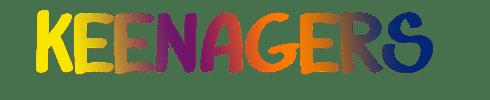 Keenagers logo