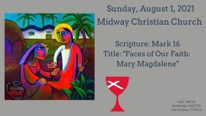 Sermon Banner-August 1, 2021