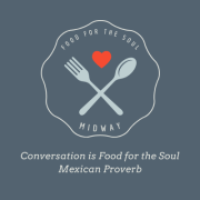 Food For the Soul logo