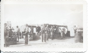 Midway Island WW II Photographs