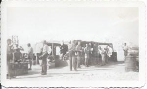 Midway Island WW II Photographs