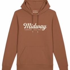 Sueter y Sudaderas Midway