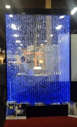 Bubble Walls