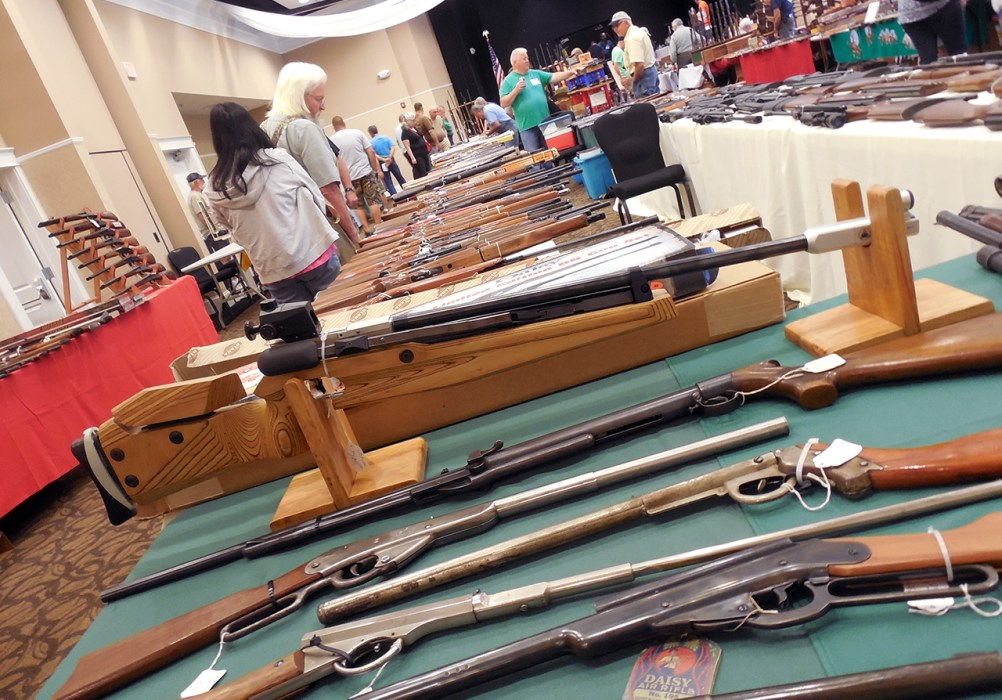 Official Website of The Midwest Airgun Show