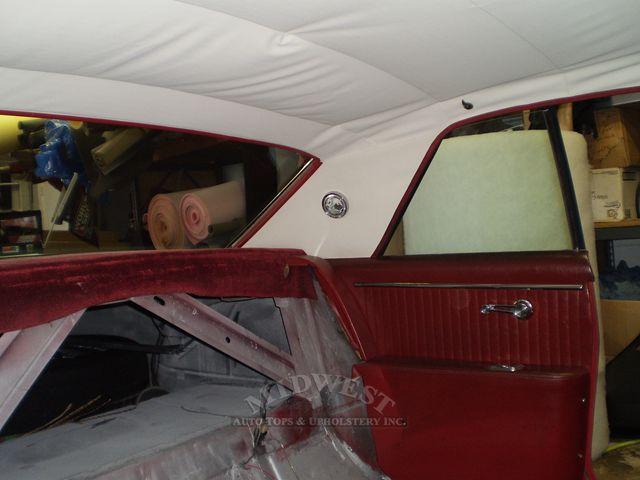 1964 Chevy Camaro Ss