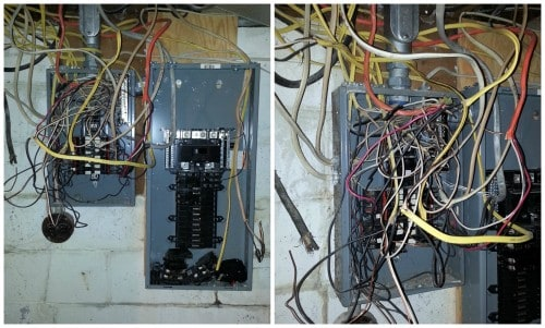 House Fuse Box Wiring