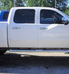 2011 chevy 1500 silverado 6 inch fabtech suspension lift  [ 1500 x 658 Pixel ]