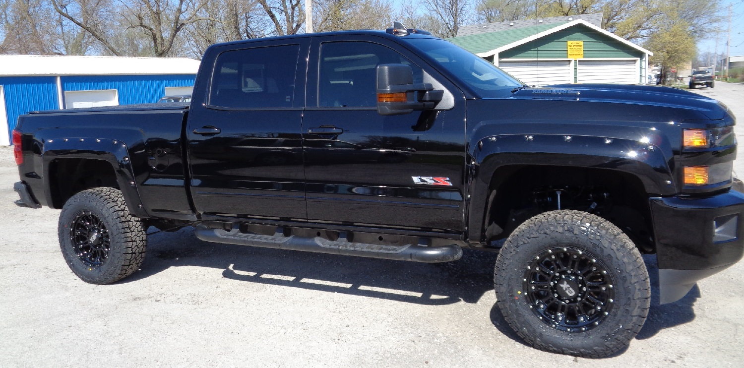 hight resolution of 2018 chevy 2500 hd