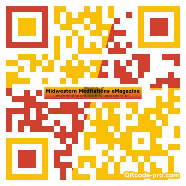 MMeM QR Code