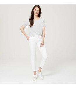 loft jeans-crop