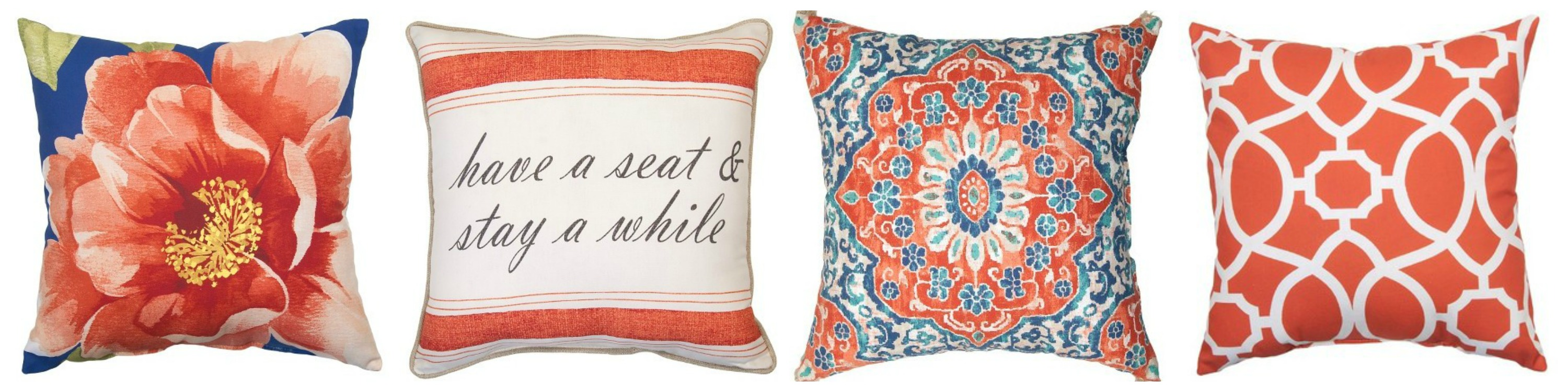 target outdoor pillows
