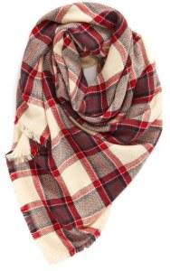 N scarf