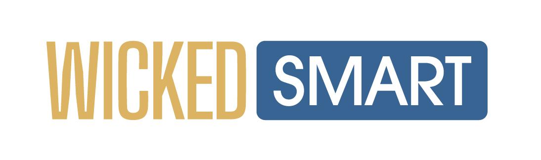 Wicked-Smart-Logo