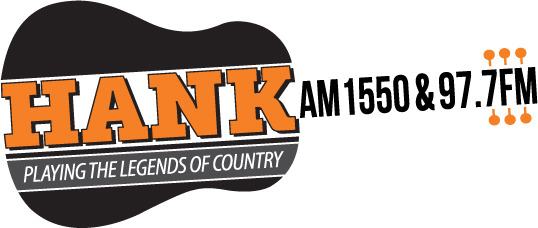 Hank AM 1550 & 97.7 FM - Playing The Legends Of Country