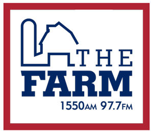 The Farm 97.7 FM and 1550 AM