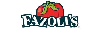 Mid-West Family Springfield MO's client Fazoli's logo