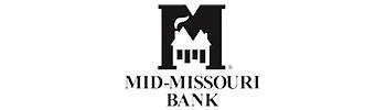 Mid-West Family Springfield MO's client Mid-Missouri bank logo