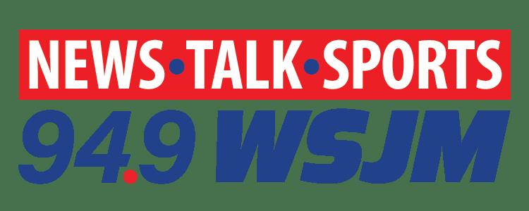 News Talk Sports 949 WSJM