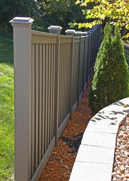 trex fences midwest fence