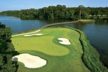 Callaway Gardens Pine Mountain Golf Course Georgia