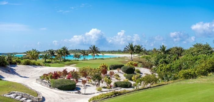Tropical Golf Escapes Are Calling Your Name This Winter