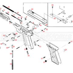 Sig Sauer P226 Parts Diagram Western Snow Plow Wiring Diagrams Glock 42 43 ~ Elsavadorla