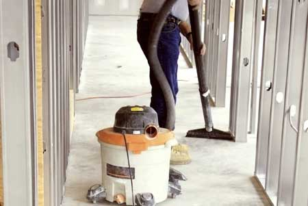 Post Construction Cleanup  Commercial Cleaning Solutions