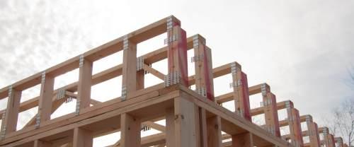 small resolution of trusses floor scene